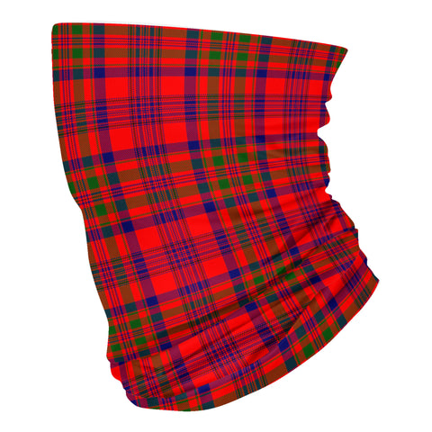 Scottish Murray of Tulloch Modern Tartan Neck Gaiter HJ4 (USA Shipping Line)