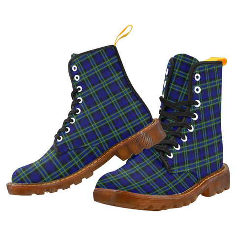Image of Arbuthnot Modern Martin Boot | Scotland Boots | Over 500 Tartans