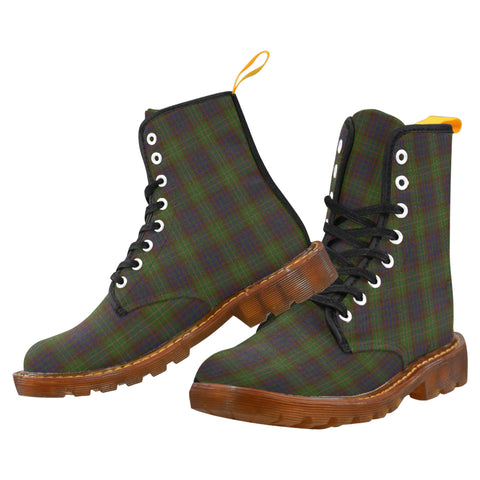 Image of Cunningham Hunting Modern Martin Boot | Scotland Boots | Over 500 Tartans