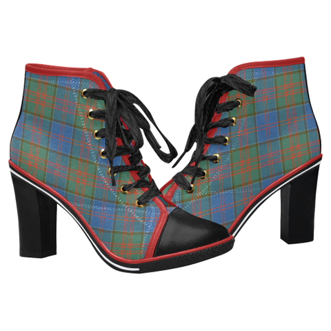 Tartan Heel - Stewart Of Appin Hunting Ancient | Hot Sale | Online Orders Only | 500 Tartans