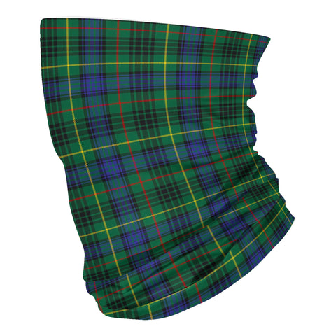 Image of Scottish Stewart Hunting Modern Tartan Neck Gaiter HJ4 (USA Shipping Line)