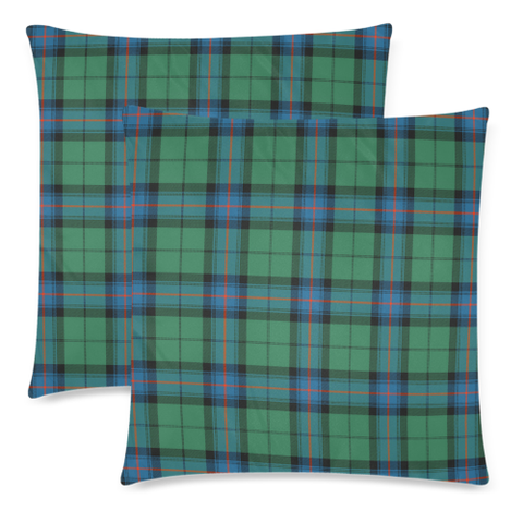 Armstrong Ancient decorative pillow covers, Armstrong Ancient tartan cushion covers, Armstrong Ancient plaid pillow covers