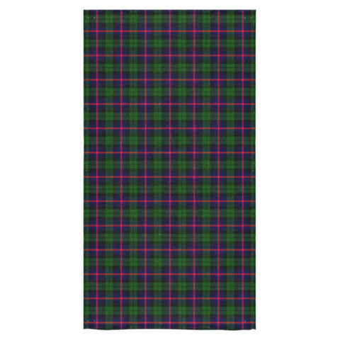 Image of Urquhart Modern Tartan Towel TH8
