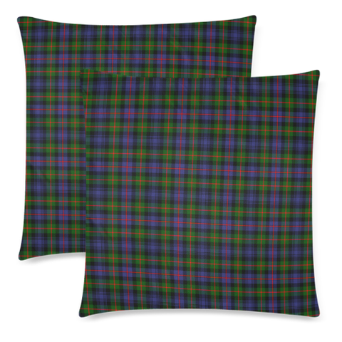 Murray of Atholl Modern decorative pillow covers, Murray of Atholl Modern tartan cushion covers, Murray of Atholl Modern plaid pillow covers