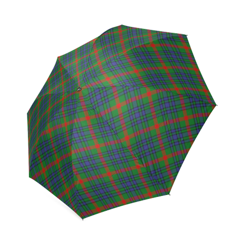 Aiton Tartan Umbrella TH8