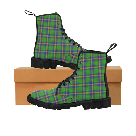 New Mexico | Scotland Boots | Over 500 Tartans
