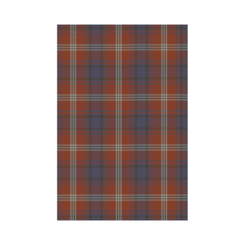 Ainslie Tartan Flag | Scottishclans.co