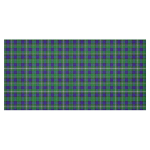 Alexander Tartan Tablecloth | Home Decor