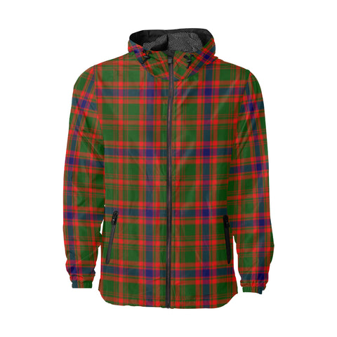 Nithsdale District Windbreaker Jacket | Men & Women Clothing | Hot Sale