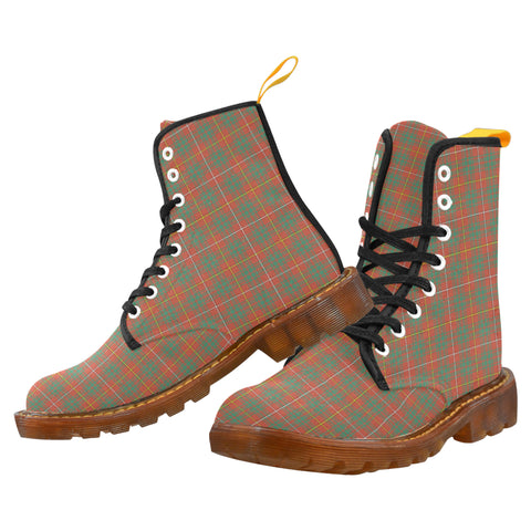 Bruce Ancient Martin Boot | Scotland Boots | Over 500 Tartans