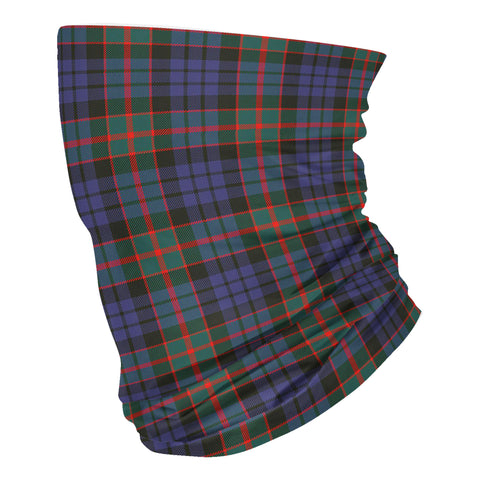 Image of Scottish Fletcher of Dunans Tartan Neck Gaiter HJ4 (USA Shipping Line)