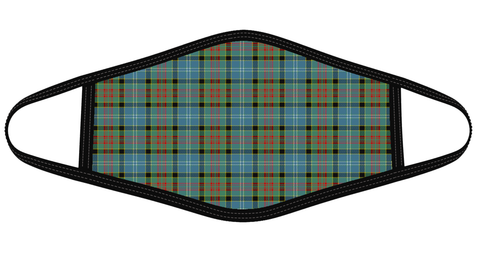 Paisley District Tartan Mask K7