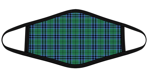 Keith Ancient Tartan Mask K7