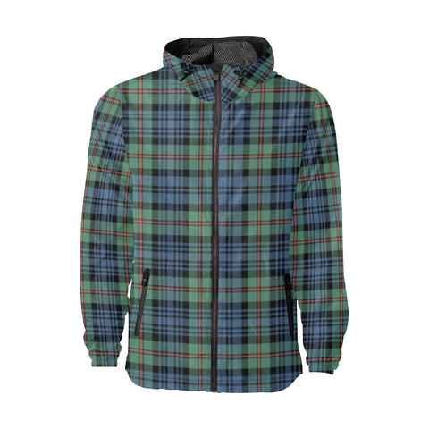 MacKinlay Ancient Windbreaker Jacket | Men & Women Clothing | Hot Sale