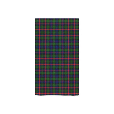 Urquhart Modern Tartan Towel | scottishclans.co
