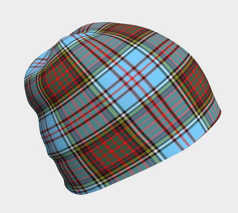 Anderson Ancient  Tartan Beanie Clothing and Apparel