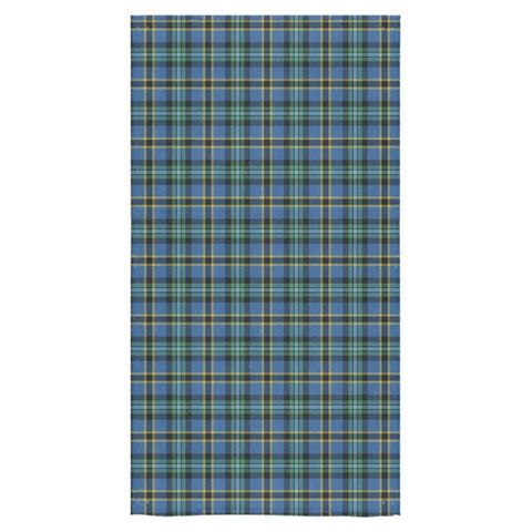 Weir Ancient Tartan Towel TH8