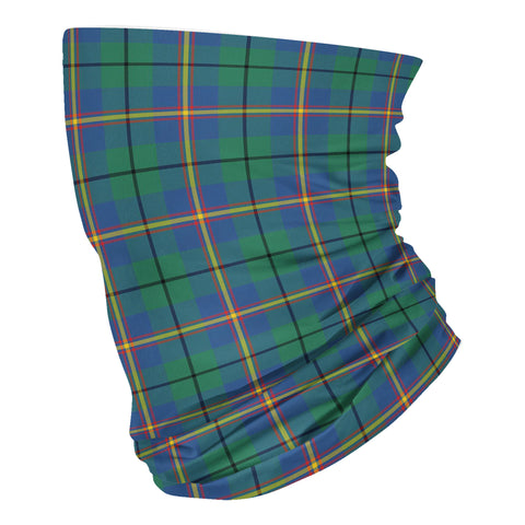Scottish Carmichael Ancient Tartan Neck Gaiter HJ4 (USA Shipping Line)