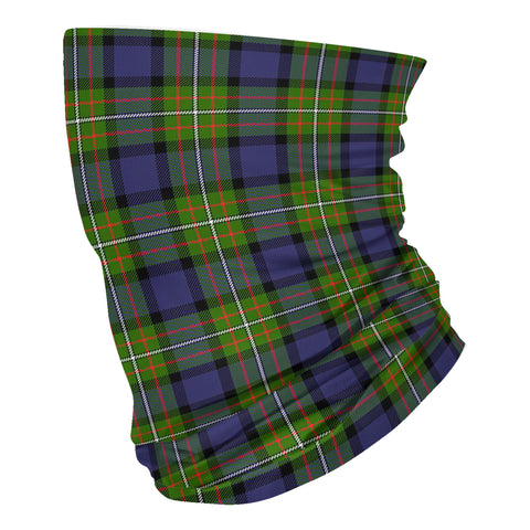 Scottish Fergusson Modern Tartan Neck Gaiter HJ4 (USA Shipping Line)