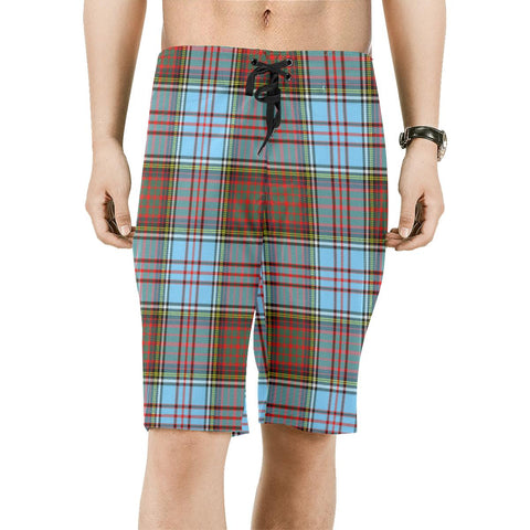 Anderson Ancient Tartan Board Shorts | scottishclans.co