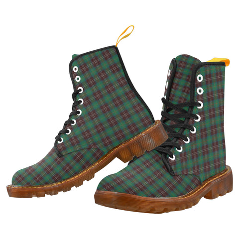 Chisholm Hunting Ancient Martin Boot | Scotland Boots | Over 500 Tartans
