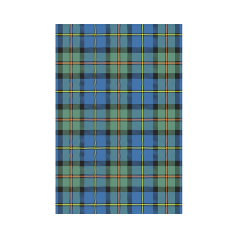 MacLeod of Harris Ancient Tartan Flag K7