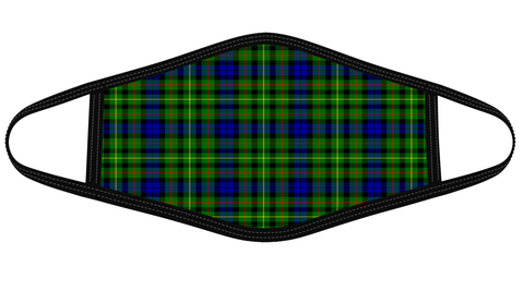 Image of Rollo Modern Tartan Mask K7
