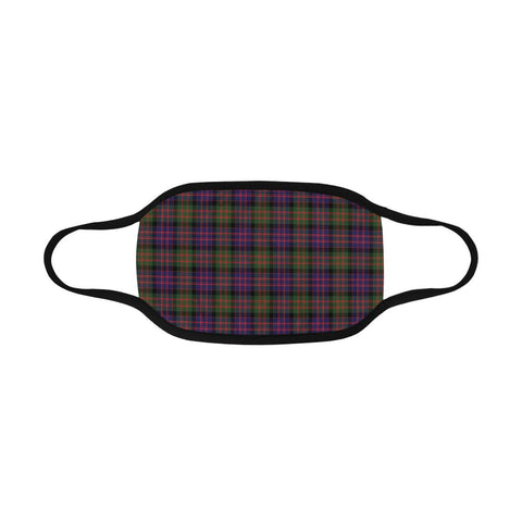 MacDonald Modern Tartan Mouth Mask Inner Pocket K6 (Combo)