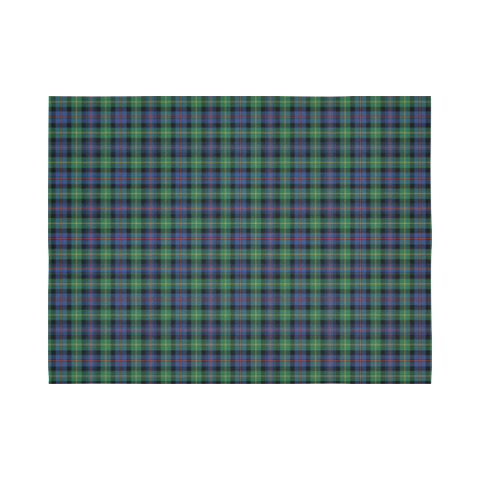 Farquharson Ancient Tartan Tapestry | Scottish Clans