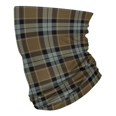 Scottish Graham of Menteith Weathered Tartan Neck Gaiter HJ4 (USA Shipping Line)