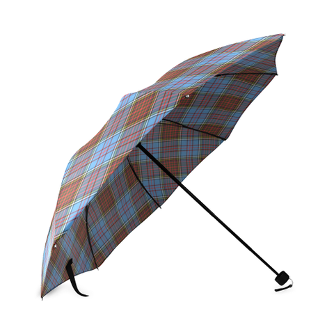 Image of Anderson Modern Tartan Umbrella TH8