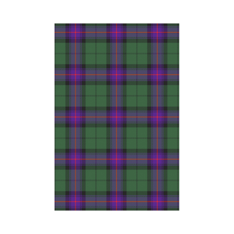 Armstrong Modern Tartan Flag | Scottishclans.co