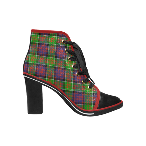 Tartan Heel - Macdonald Of Clanranald | Hot Sale | Online Orders Only | 500 Tartans