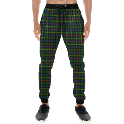 Image of Farquharson Modern Tartan Sweatpant | Great Selection With Over 500 Tartans