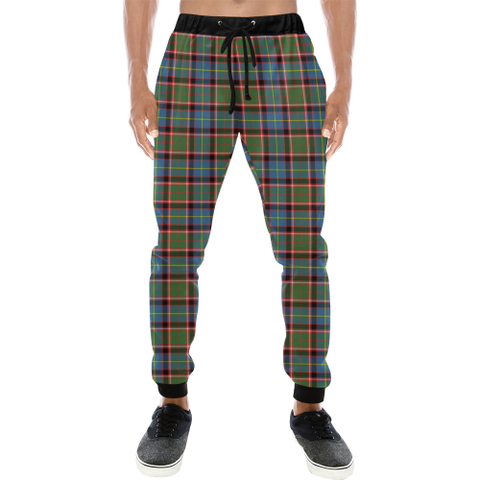 Aikenhead Tartan Sweatpant | Great Selection With Over 500 Tartans