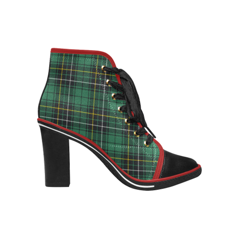 Tartan Heel - Macalpine Ancient | Hot Sale | Online Orders Only | 500 Tartans