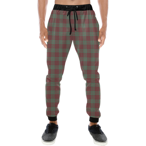 MacGregor Hunting Ancient Tartan Sweatpant  | Great Selection With Over 500 Tartans