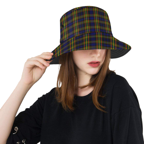 Image of Maclellan Modern Tartan Bucket Hat for Women and Men - utility kilt,tartan plaid,tartan,scottish tartan,scottish plaid,scottish kilt,scottish clothing,ONLINE SHOPPING,kilts for sale,kilts for men,kilt shop,kilt,cool bucket hat,CLOTHING,BUCKET HATS,bucket hat for women,bucket hat,bucket hat for men,scottish clan,scotland tartan,scots tartan ,Merry Christmas,Cyber Monday,Black Friday,Online Shopping