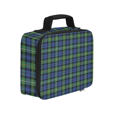 Campbell Argyll Ancient Bag - Portable Insualted Storage Bag - BN