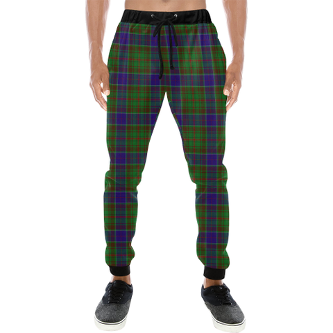 Adam Tartan Sweatpant | Great Selection With Over 500 Tartans