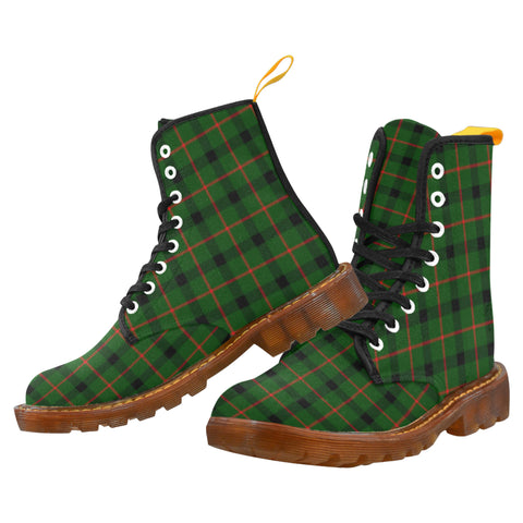 Image of Kincaid Modern Martin Boot | Scotland Boots | Over 500 Tartans