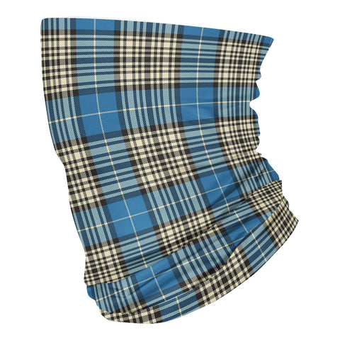 Image of Scottish Napier Ancient Tartan Neck Gaiter HJ4 (USA Shipping Line)