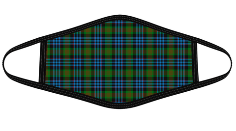 Image of Newlands of Lauriston Tartan Mask K7