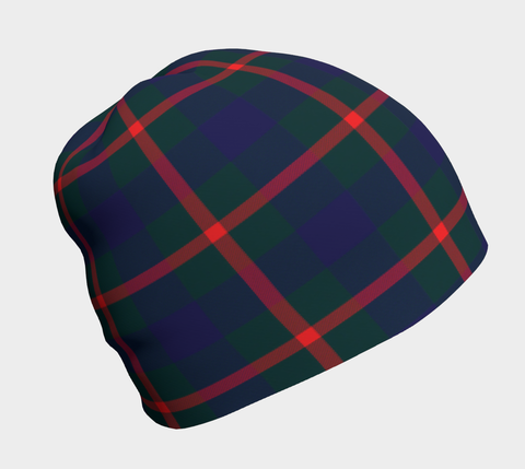 Agnew Modern  Tartan Beanie Clothing and Apparel