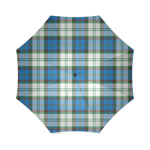 Image of Alberta Dress Of Canada Tartan Umbrella TH8