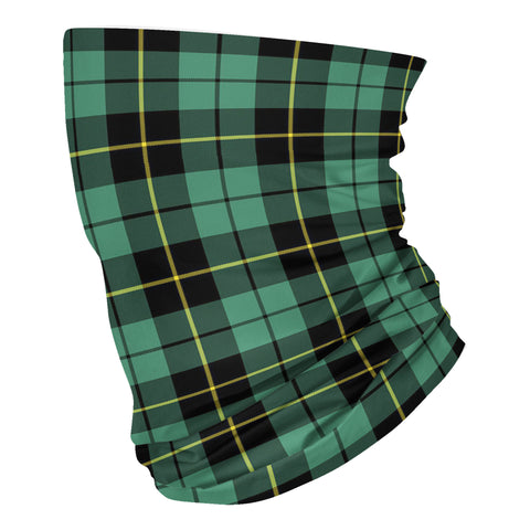 Scottish Wallace Hunting Ancient Tartan Neck Gaiter HJ4 (USA Shipping Line)