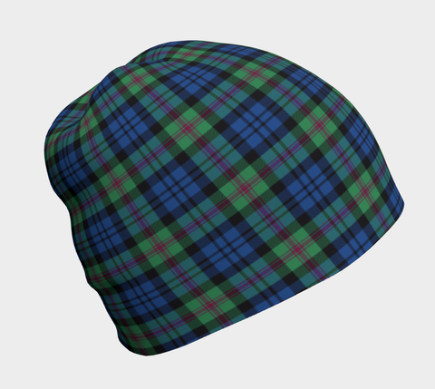 Baird Ancient  Tartan Beanie Clothing and Apparel