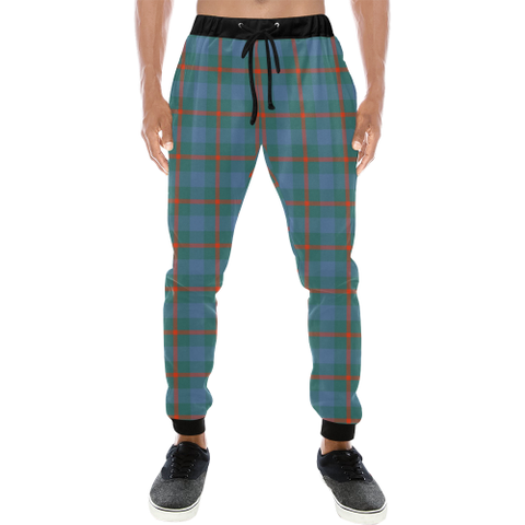 Agnew Ancient Tartan Sweatpant | Great Selection With Over 500 Tartans