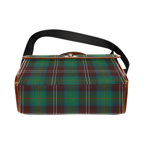 Image of Chisholm Hunting Ancient Tartan Canvas Bag | Special Custom Design