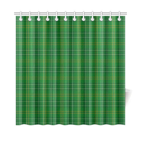 Tartan Shower Curtain - Wexford County | Bathroom Products | Over 500 Tartans